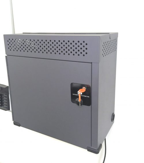 DS-CB-WM-15 - Wall Mount Safe