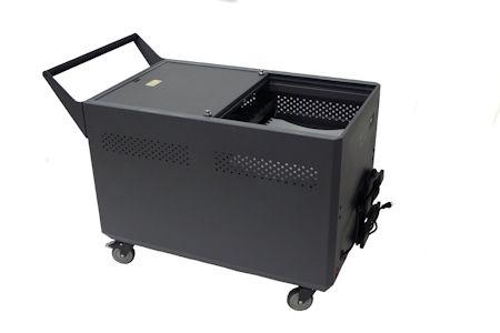 DS-GR-CBW-L32-OP - Charging Cart for 32 Asus C300 Chromebooks