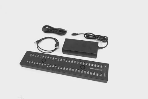 DS-SYNCPAD54 - 54 port USB Syncing Hub