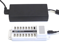 DS-C-PP15 - 15-port Universal Charging USB Hub
